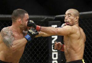 Aldo VS Edgar (UFC 200) 3