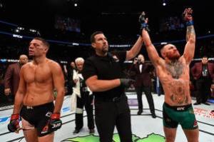UFC 202 decision 2