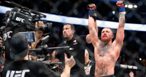UFC 202 decision