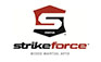 Strikeforce logo klein