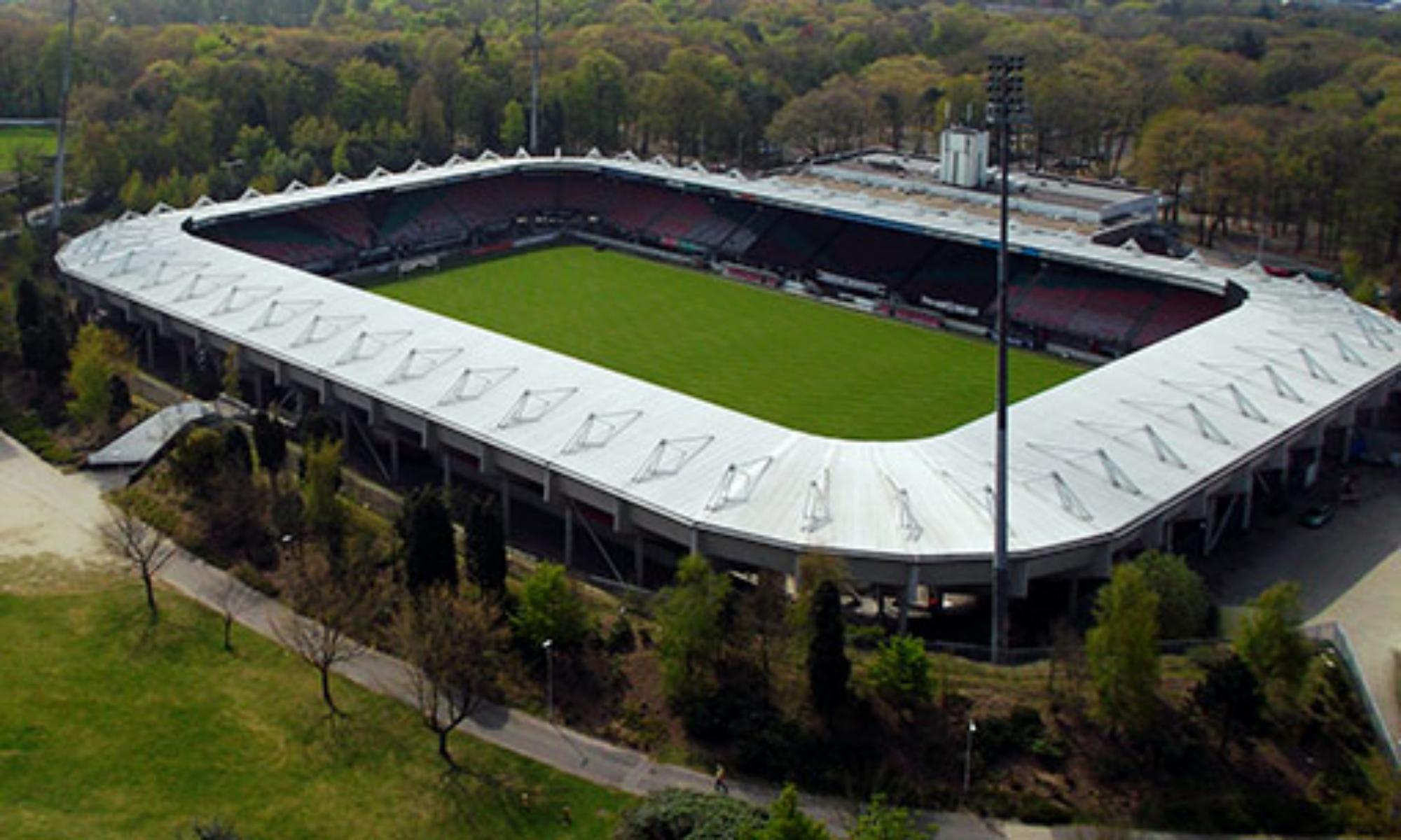 N.E.C Nijmegen Seizoen 2019 / 2020 Keuken Kampioen Divisie