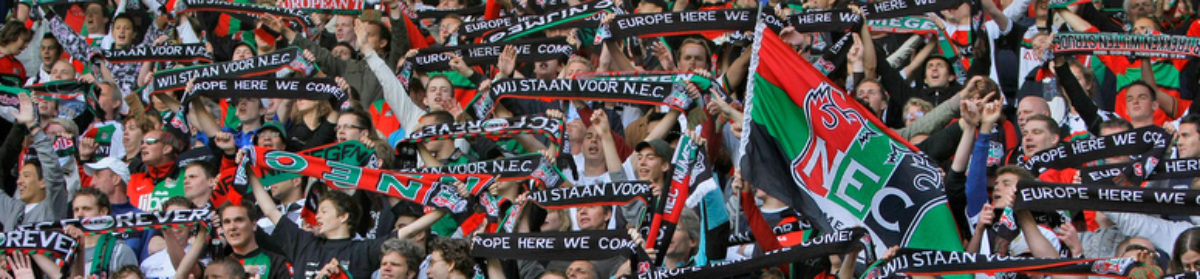 N.E.C Nijmegen Seizoen 2016/2017